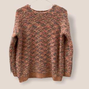 BCBGeneration Speckled Sweater